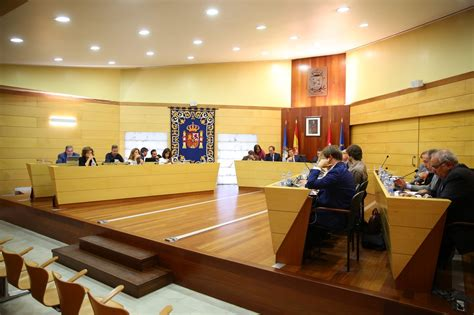 el ayuntamiento de laredo aprueba subvenciones para rehabilitar 20 edificios de la puebla el pleno aprueba crear una ludoteca en el polideportivo de navalcarb 243 n y rehabilitar el centro