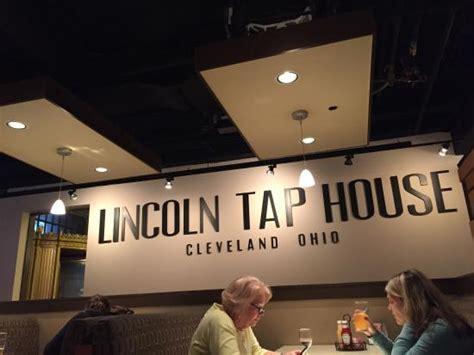 lincoln tap house lincoln tap house foto lincoln tap house cleveland tripadvisor