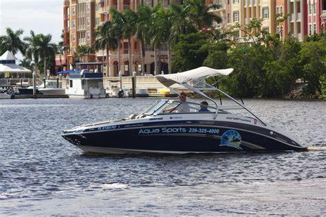 boat rental in naples fl aqua sports jet ski boat rental of naples naples fl