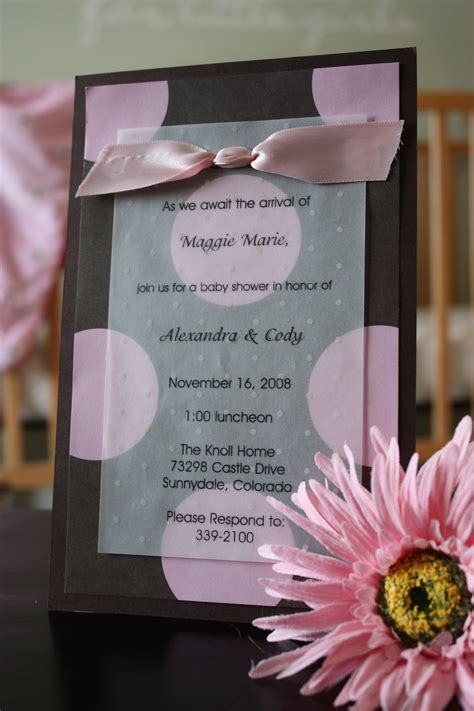 Creative Baby Shower Invitations by Creative Baby Shower Invitation Ideas Cimvitation