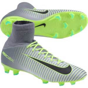 Soccer Cleats Nike Youth Mercurial Superfly V Fg Firm Ground Soccer