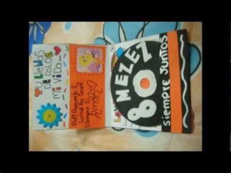 manualidades para mi novio regalitos y manualidades para mi novio ii youtube