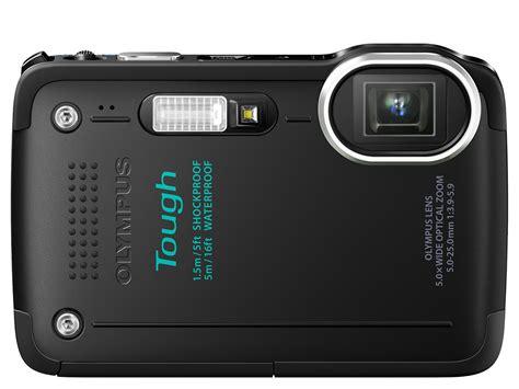 Kamera Olympus Tg 630 olympus strengthens rugged range with stylus tough tg 830