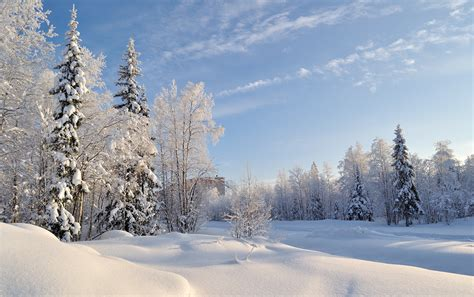 beautiful snowy russian winter hd wallpapers page    volganga