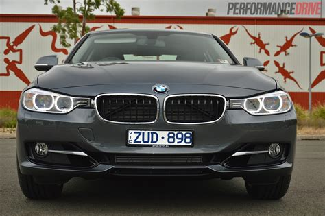 bmw 328i 2014 2014 bmw 328i sport line review performancedrive