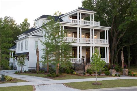 charleston style homes unique and historic charleston style house plans from south carolina homesfeed