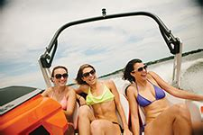 scarab boats lake norman welcome back boat