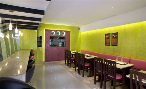 Commercial Interiors by Commercial Nk Infra Builders
