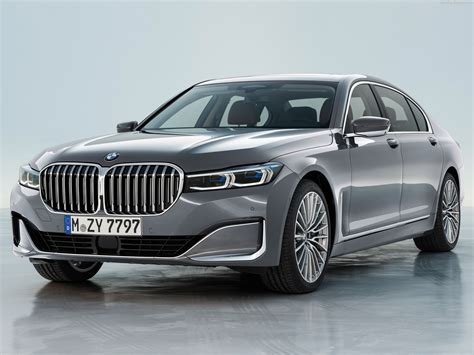 Bmw G30 Lci 2020 by Bmw 7 Series 2020 Pictures Information Specs
