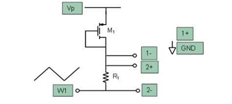 mos diode wiki mos transistor as resistor 28 images integrating modularity and reconfigurability for