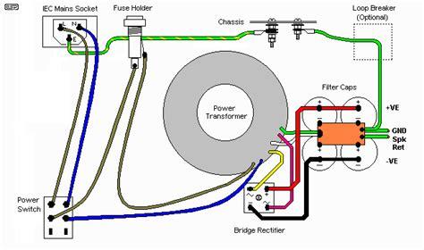 toroidal transformer wiring diagram toroidal get free