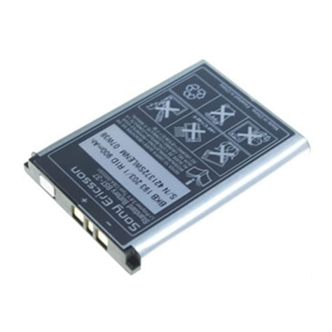Battery Sony Ericsson Bst 39 Ori 99 a genuine sony ericsson battery bst 37