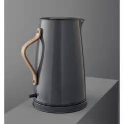 Ideas For Bathroom Accessories Emma Electric Kettle 1 2l Skandium