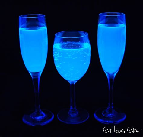 black light light black light lemonade loves glam