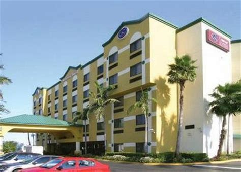 comfort inn fort lauderdale airport comfort suites ft lauderdale airport west fort