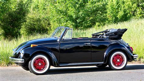 1971 Volkswagen Beetle Convertible by 1971 Volkswagen Beetle Convertible F126 Harrisburg 2017