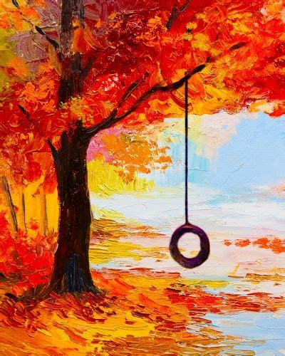 paint nite winnipeg 1000 ideas about fall paintings on canvas