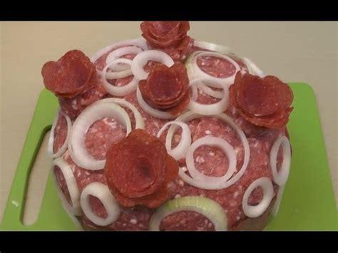 Hochzeitstorte Mett by Mett Torte Baking Ninnin