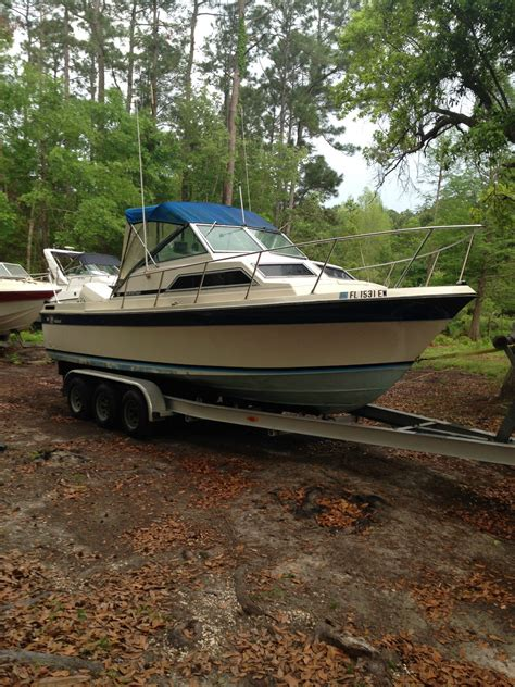 wellcraft sportsman boats for sale wellcraft 250 sportsman 1985 for sale for 7 500 boats