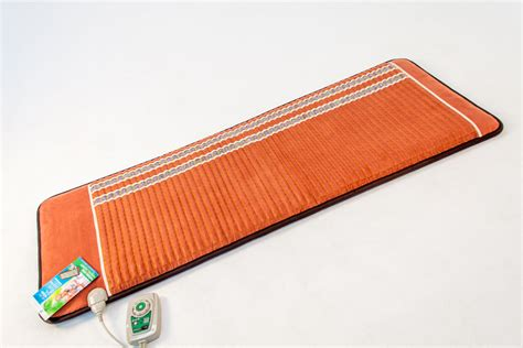Pulsed Electromagnetic Field Therapy Mat by Tao Mat 7224p Pemf Inframat Pro Healthyline