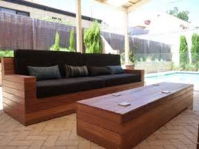 Outdoor Wooden Patio Furniture 1000 Ideas About Outdoor Furniture On Pallet Projects Furniture And Wood