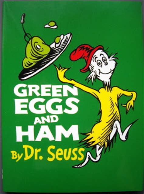 green eggs and ham pictures from the book do you like green eggs and ham 187 chefs last diet