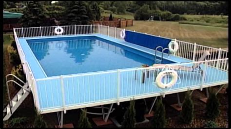American Backyard Pools Reviews Kayak Swimming Pools Pool Reviews Best Pools In America