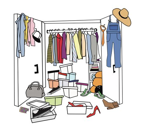 spring cleaning closet edition effective ways to clean out those closet cleaning man repeller