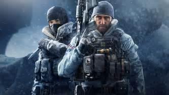 rainbow six siege update 2 1 hits pc adds 10 player custom games on dedicated servers vg247