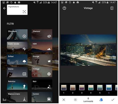 le migliori app per arredare le migliori app per modificare le vostre foto su android