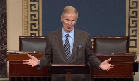sen bill nelson calls for federal investigation of floridas senator nelson renews call for congress to act on obama s