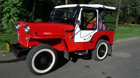 jeep automotive willys related images start 100 weili automotive network