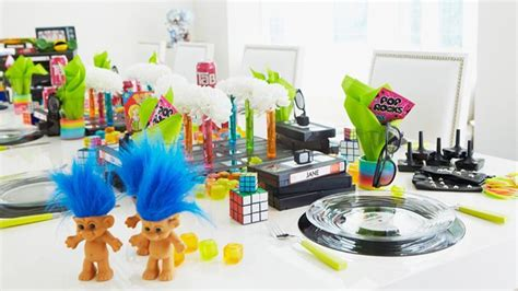 90s decor 90s theme party 90 s party pinterest