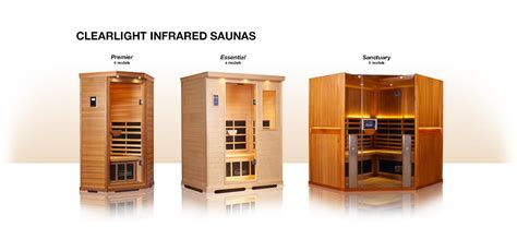 Denver Detox Spa by Clearlight Infrared Sauna S Denver Tubs Everything