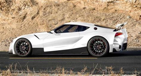 toyota supra 2016 2016 toyota supra release date future car release