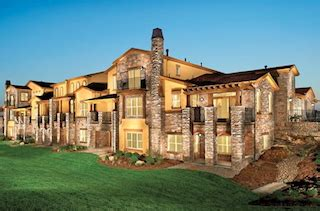 Verona Luxury Active Adult Living Near Denver The Highland Luxury Condominium Homes