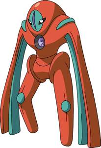 image 386deoxys defense forme anime png pok 233 mon wiki