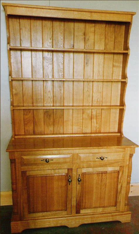 4 Foot Dresser by Staples Woodcraft