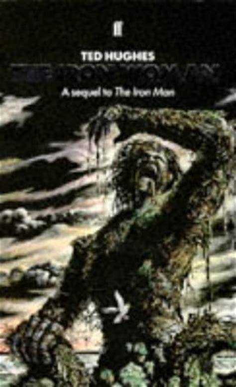 the iron woman the iron woman by ted hughes reviews discussion