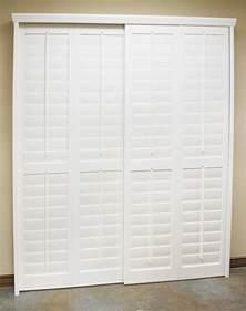 Bypass Shutters For Patio Doors Sliding Glass Doors Shutterz Incorporated