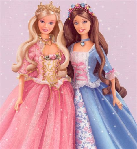 17 Best Images About Barbie Girl On Pinterest Rapunzel The Princess And Pauper