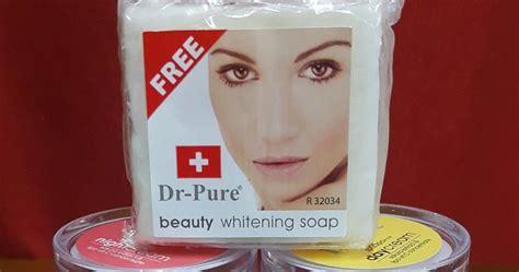 Original Dr Bpom Na 18140101423 tarrie shop toko kosmetik terlengkap dan terpercaya paket dr sabun