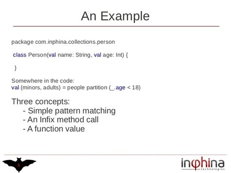 scala pattern matching partial functions scala collections