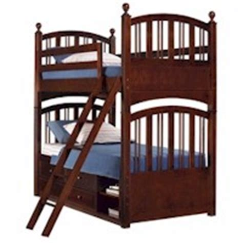 Stanley Bunk Bed Bunk Beds Vs Loft Beds What S The Difference