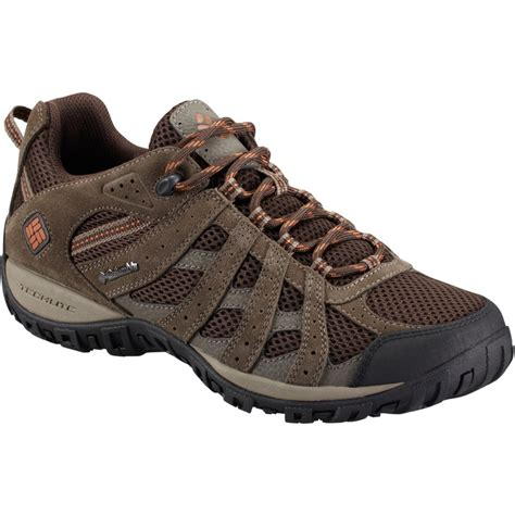 columbia redmond hiking shoe s backcountry