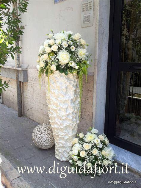 addobbi matrimonio casa della sposa casa della sposa fiorista roberto di guida