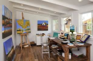 Arts And Crafts Home Decor Ideas Art Studio Design Ideas For Small Spaces Modern Little