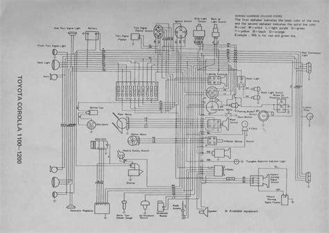 2013 toyota corolla wiring diagram wiring diagrams