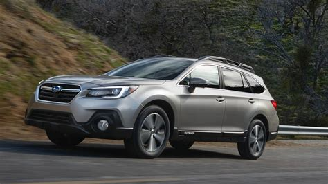 when will the 2018 subaru outback be available 2018 subaru outback refreshed with more rugged look