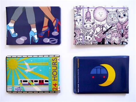 Oyster V3 4 Creative Photo Theme tfl releases a series of beautifully designed themed oyster card wallets creative review